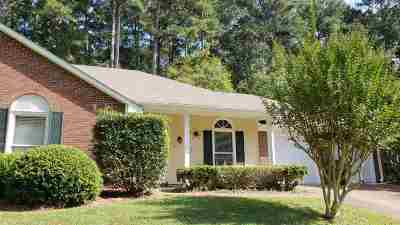 Rankin County Single Family Home For Sale: 158 Hanover Dr