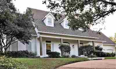 Madison MS Single Family Home For Sale: $399,900