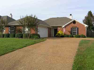 Rankin County Single Family Home For Sale: 577 Lincolns Dr
