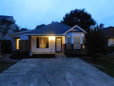 Brandon Single Family Home Contingent/Pending: 3013 Willow Dr