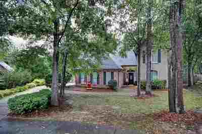 Madison County Single Family Home For Sale: 150 Oakmont Dr