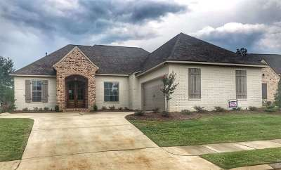Lake Caroline Single Family Home For Sale: 104 Greenway Ln