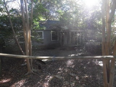 Hinds County Single Family Home For Sale: 758 Avalon Rd