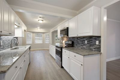 Single Family Home For Sale: 34 Crosswoods Rd