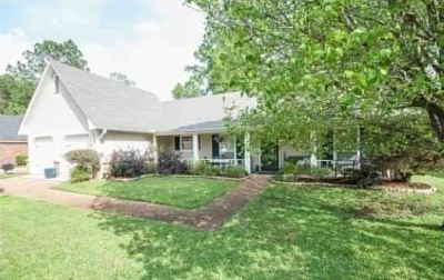 Flowood Single Family Home For Sale: 308 Williams Cir