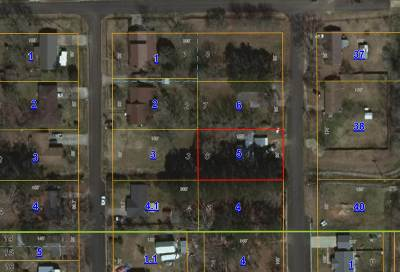 Residential Lots & Land For Sale: 104 NE 7th Ave
