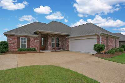 Madison MS Single Family Home For Sale: $235,000