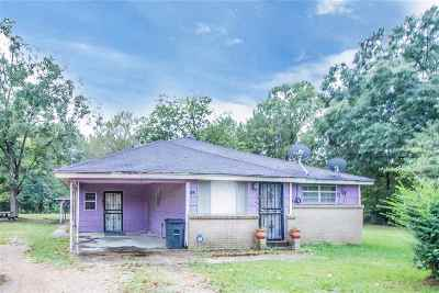 Madison County Single Family Home For Sale: 122 Goldman Dr