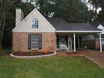 Madison Single Family Home Contingent/Pending: 140 Haley Creek Dr
