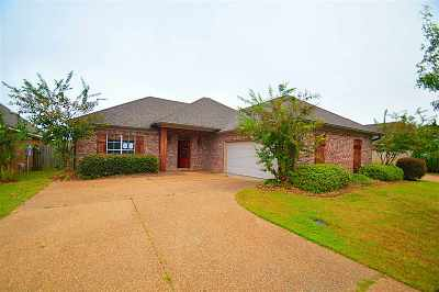 Rankin County Single Family Home Contingent/Pending: 1019 Bowsprit Ln