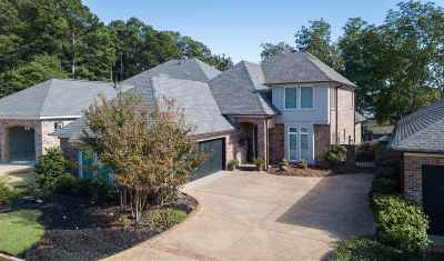 Ridgeland Single Family Home For Sale: 160 Summers Bay Dr