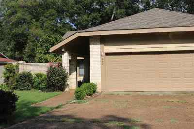 Madison County Single Family Home Contingent/Pending: 1020 Macdale Ln