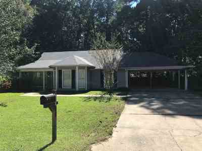 Madison Rental For Rent: 320 Trace Harbor Dr