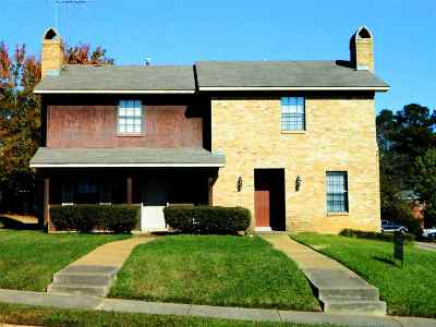 Ridgeland Rental For Rent: 1842 N Allerton Blvd