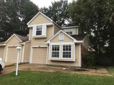 Clinton Townhouse For Sale: 116 Misty Morning Ln
