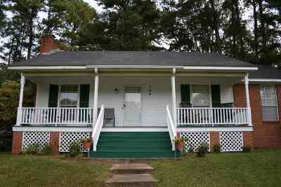 Jackson Single Family Home For Sale: 144 Elton Woods Dr