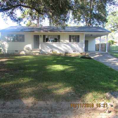 Pearl Single Family Home Contingent/Pending: 1946 Carolyn Ln