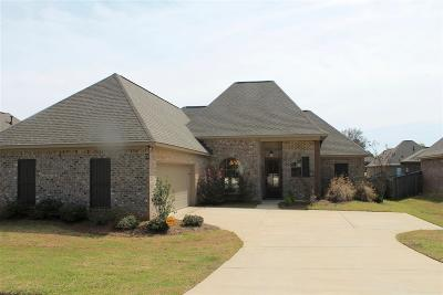 Madison Single Family Home For Sale: 117 Essen Ln