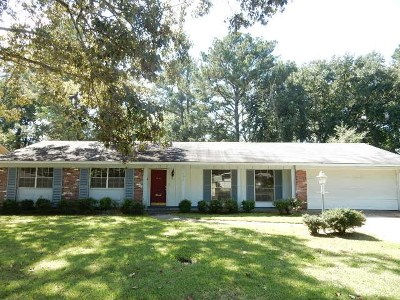 Hinds County Single Family Home For Sale: 323 Southbrook Dr