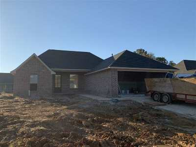 Single Family Home Contingent/Pending: 703 Parkdale Pl