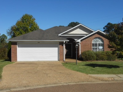 Ridgeland Single Family Home Contingent/Pending: 1014 Carlyle Cv