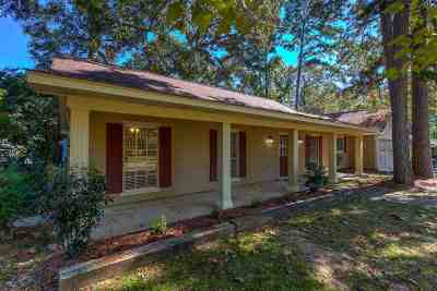 Brandon Single Family Home Contingent/Pending: 122 Long Meadow Rd