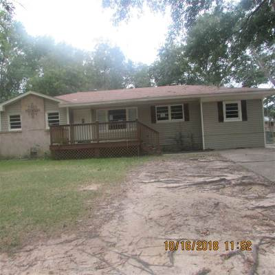 Pearl Single Family Home Contingent/Pending: 3215 Virginia St