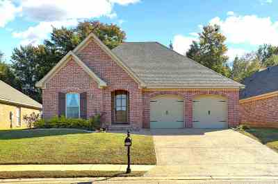 Brandon Single Family Home Contingent/Pending: 318 Greengate Cir
