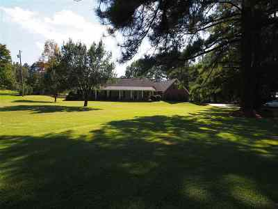 Hinds County Single Family Home Contingent/Pending: 22 Sylwood Pl