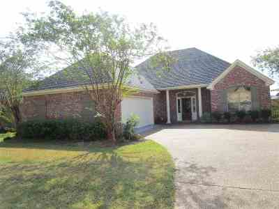 Hinds County Single Family Home For Sale: 113 Kirkwood Dr