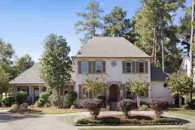 Madison Single Family Home For Sale: 101 Adderley Blvd