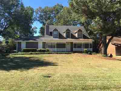 Jackson Single Family Home For Sale: 249 Sundown Trl