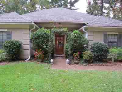 Jackson Single Family Home For Sale: 1502 Northlake Cir