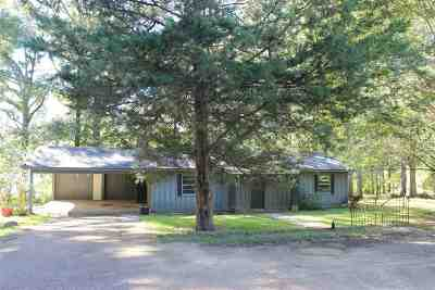 Hinds County Single Family Home For Sale: 1942 S Ross Rd