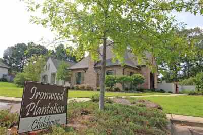 Madison Residential Lots & Land For Sale: 124 Ironwood Plantation Blvd