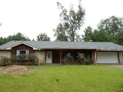 Hinds County Single Family Home For Sale: 211 Foxboro Dr