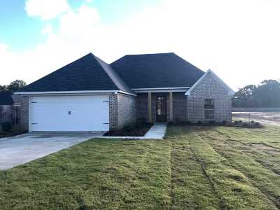 Madison Single Family Home For Sale: 166 Falls Crossings
