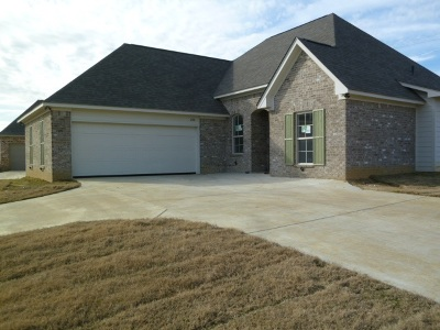 Canton Single Family Home For Sale: 200 Buttonwood Lane