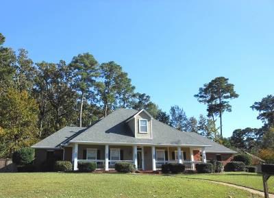 Rankin County Single Family Home For Sale: 311 Wood Duck Cir
