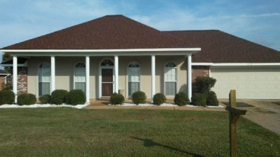Byram Single Family Home Contingent/Pending: 213 Austin Cir