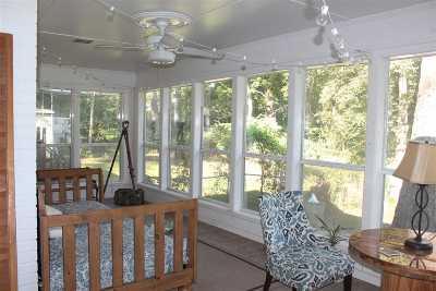 Jackson Single Family Home For Sale: 4122 Ridgewood Rd