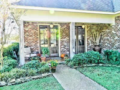 Madison County Single Family Home For Sale: 143 Bridge Water Dr