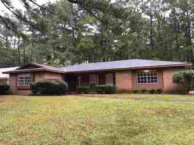 Jackson Single Family Home For Sale: 4722 Sherbrook Dr