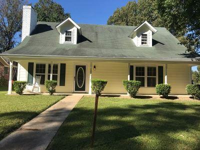 Clinton Single Family Home For Sale: 1804 Gloucester Pl