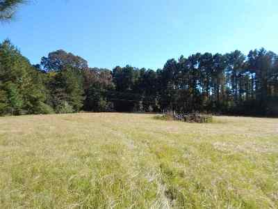 Brandon Residential Lots & Land For Sale: 364 Sand Hill Rd
