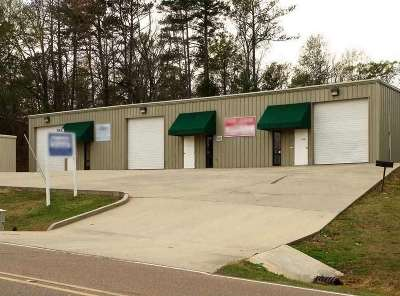 Byram Commercial For Sale: 5631 Terry Rd