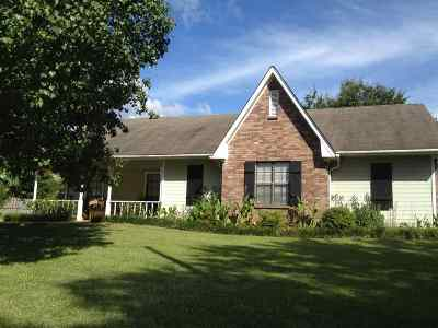 Madison Single Family Home For Sale: 713 Wildberry Pt