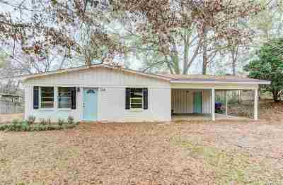 Hinds County Single Family Home For Sale: 708 Berkshire St