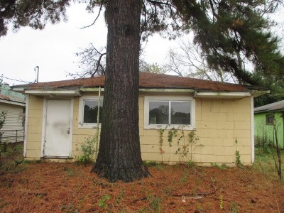 Jackson Single Family Home Contingent/Pending: 705 Erie St