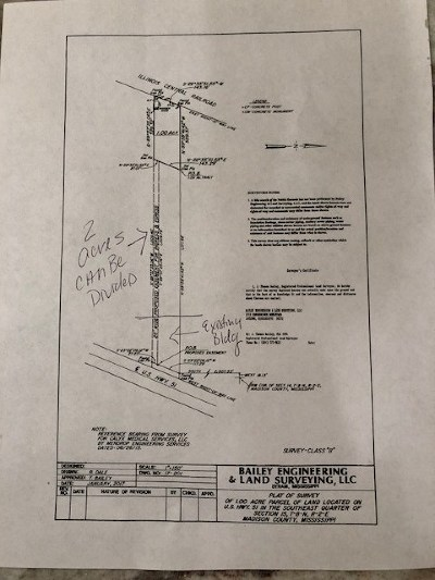 Madison Residential Lots & Land For Sale: 2187 Highway 51